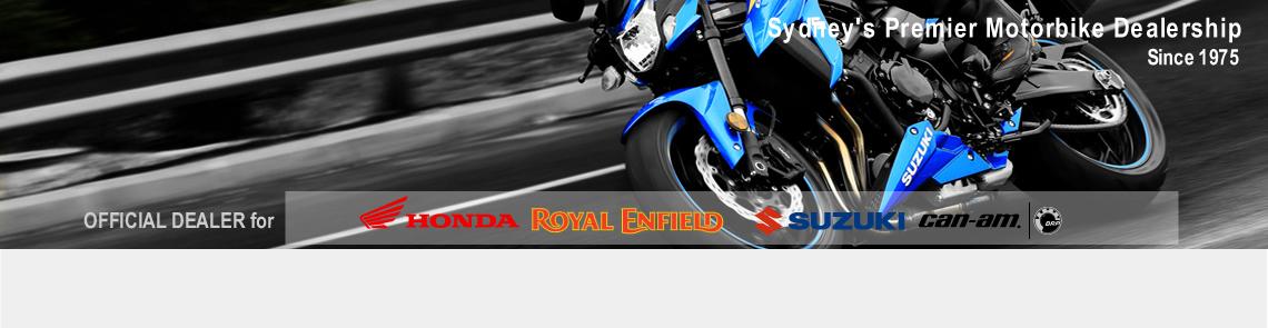 Suzuki homepage